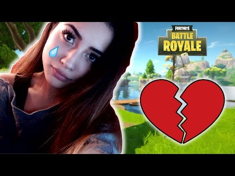 Breaking Up With Girlfriends Over Fortnite? | Impressing Squads