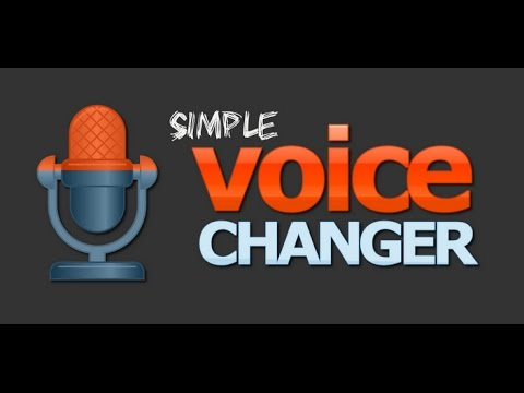 How to Change your Voice with a Voice Changer App? Mobile app se apni awaaz kaise badalte hain?