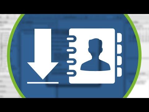 How to Download Offline Address Book in Outlook 2010 using Exchange 2007