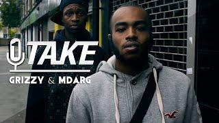 P110 - Grizzy & M Dargg | @grizzyuptop @MDargg #1TAKE