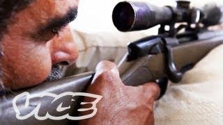 Ground Zero: Syria (Part 7) - Snipers of Aleppo