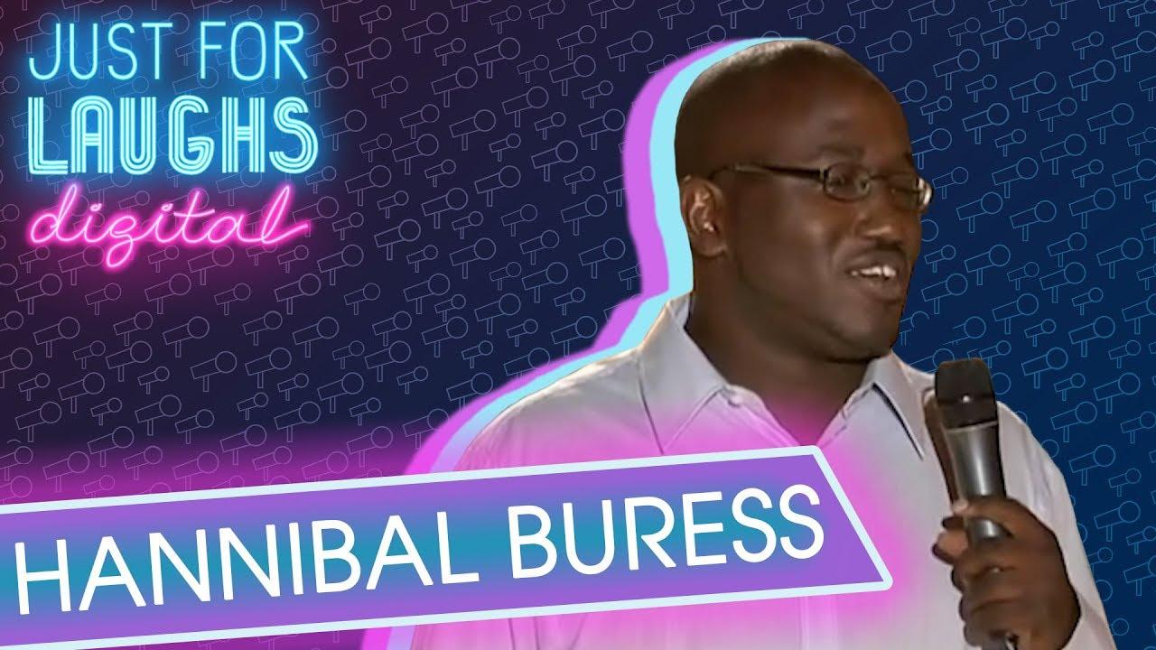 Hannibal Buress - Gangsters Ask Questions