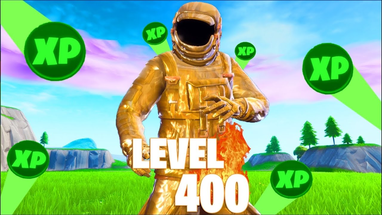 EASIEST WAY TO LEVEL UP! / FASTEST XP IN FORTNITE! (FORTNITE CHAPTER 2, SEASON 5)