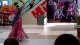 Prem Ratan Dhan Payo Dance performance