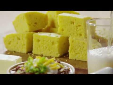 How to Make Sweet Corn Bread | Bread Recipes | Allrecipes.com