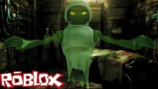 THIS ROBLOX HORROR GAME IS BASED OFF A TRUE STORY... (Roblox Scary Story)
