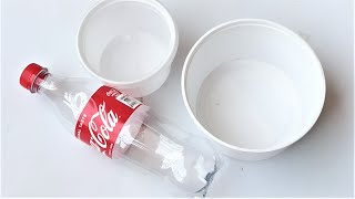 5 Useful Things To Make At Home From Waste Material | Easy DIY Projects