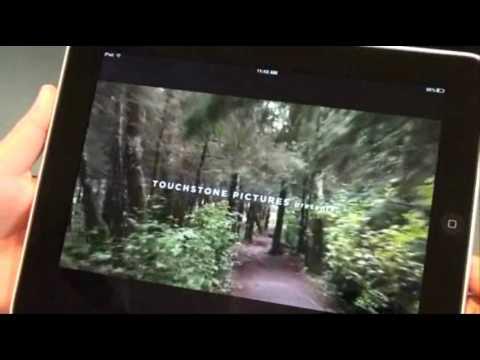 Netflix for iPad - Hands on Review - TNerd.com