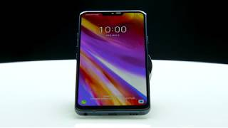 LG G7 Thinq - LG in the Box