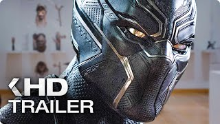 Black Panther Trailer 2 2018