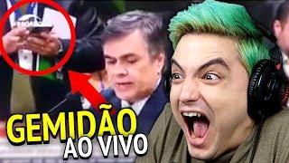 GEMIDÃO DO ZAP - MOMENTOS MAIS CONSTRANGEDORES!