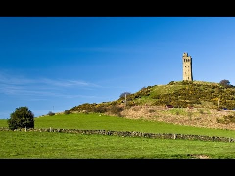 Top 10 Tourist Attractions in Huddersfield - Travel England