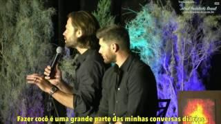 Jared e Jensen - Coisa Mais Estranha que Suas Esposas Fizeram (Legendado)