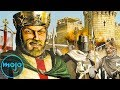 Top 10 Forgotten Real Time Strategy Games