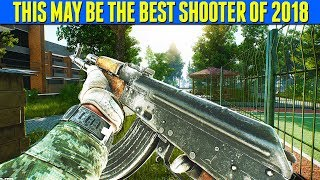 10 Video Game SHOOTERS That Could DETHRONE Call of Duty If They Do Things Right
