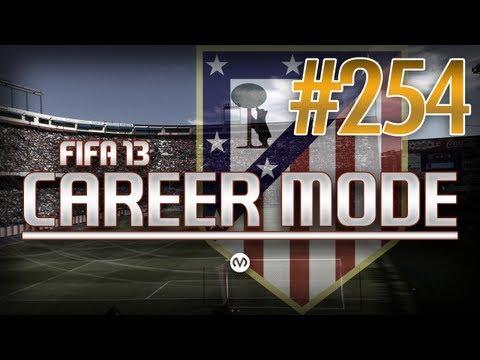FIFA 13 - Career Mode - #254 - The Job Isn't Done Yet