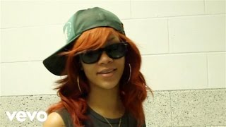 Rihanna - Road To