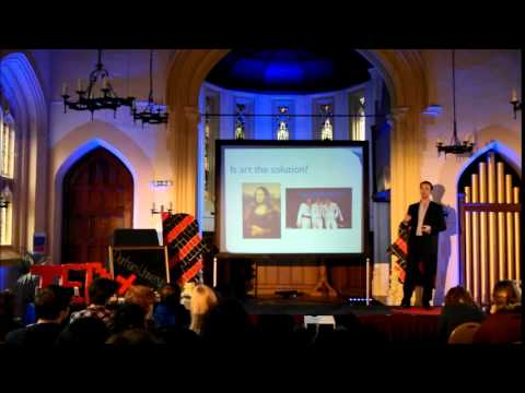 The science of improving your brain's creativity | Nick Skillicorn | TEDxDurhamUniversity