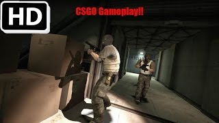 CSGO (Funny Moments Gameplay) Montage