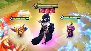 Download Most Satisfying TFT Combos   TFT Best & Funny Moments Ep. 13 Video