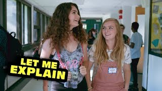 Why Eighth Grade Works