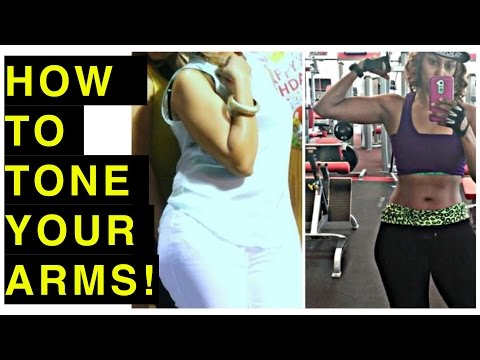 How To Tone Your Arms How To Lose Arm Fat Chinacandycouture Fitness