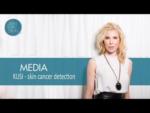 San Diego skin cancer expert Dr. Melanie Palm on KUSI