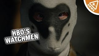 Download Don't Be Fooled by the Watchmen TV Trailer! (Nerdist News w/ Jessica Chobot) Video