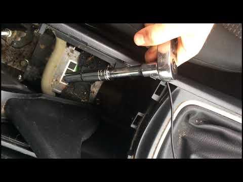 How to Adjust Mazda 3 Emergency Brake in Under 2 Minutes