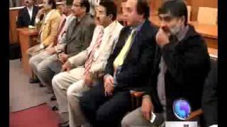 Zulfiqar Khosa Vo Hafiz abdul rehman