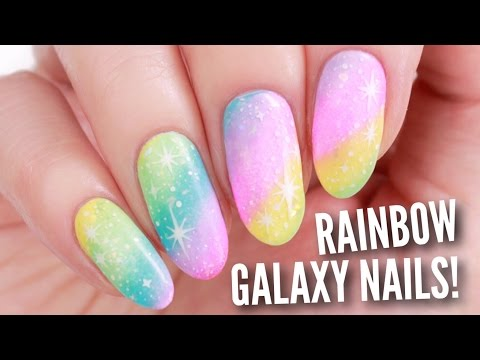 5 Things Youre Doing Wrong When Stamping Your Nails Galaxy Nail