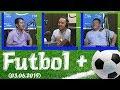 Download  Futbol+ (3.06.19) Евромавсум тугади.  Қизил рангда тугади. Лига Кубоги керакми? Миллий жамоамиз... MP3,3GP,MP4