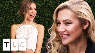 Hayley Paige Makes Kaitlyn Bristowe