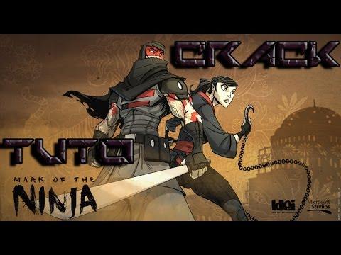 TuTo Crack de Mark of the Ninja