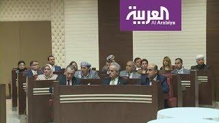 خلافات عميقة بين حزبي بارزاني والرئيس الراحل طالباني
