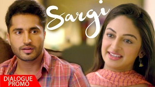 Sargi - Dialogue Promo 3 | Babbal Rai, Karamjit Anmol, Rubina Bajwa | Punjabi Comedy Scene