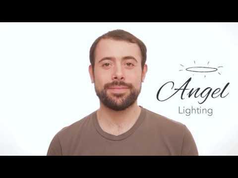 How To: Angel Lighting