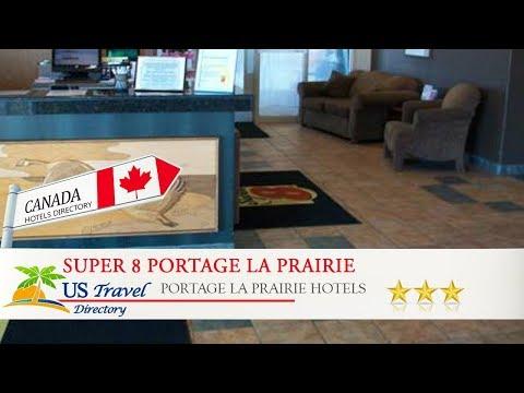 Super 8 Portage La Prairie - Portage La Prairie Hotels, Canada