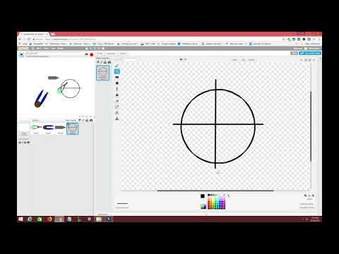 how to create a zombie shooter game on scratch pt 2