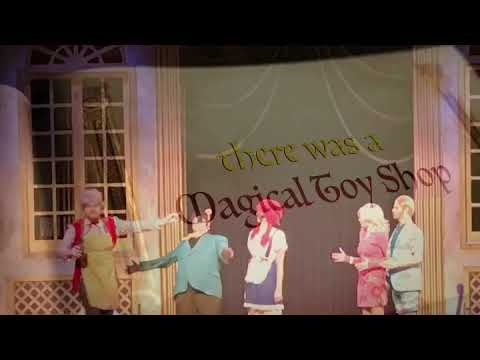 Trailer for The Magical Toy Shop at The Noel S. Ruiz Theatre