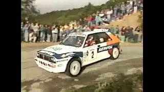 Tour de Corse 1993
