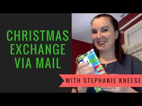 My Last Christmas Present {A Collab with Stephanie Kneese}