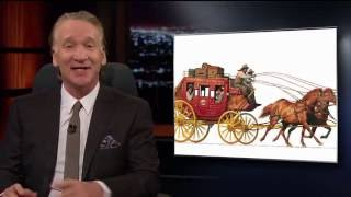 New Rule: Growth At Any Cost  | Real Time with Bill Maher (HBO)