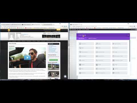 How to Embed IFRAME HTML Video On Your WordPress Site Using the DIVI Theme Builder