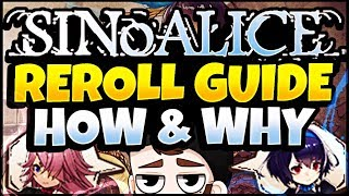reroll guide Videos - 9tube tv