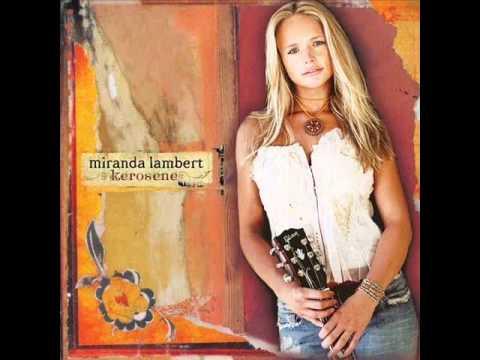 Miranda Lambert - What About Georgia?