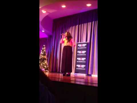 Delta Goodrem cover - 15 year old Kathryn Saliba