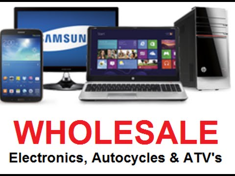 Buy Wholesale Electronics, Autocycles & Sport ATV's Online from USA - consumer-electronics-usa.com