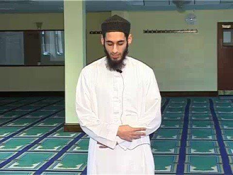 2 Sunnah 2 Fard 2 Nafl - Step by step guide to Salah - Fajr Zahr Asr Maghrib Isha - (PART9) 2 RAKAH