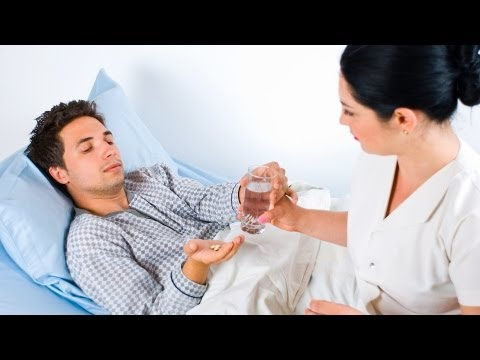 How to Treat Ulcers | Stomach Problems